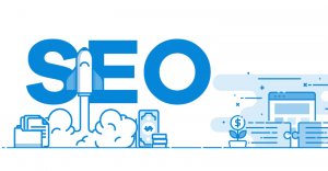 what is seo main