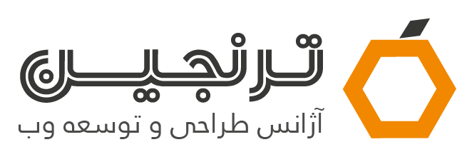لوگو آژانس دیجیتال مارکتینگ ترنجین